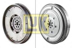 Маховик LuK 415 0222 10