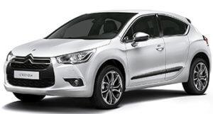 Citroën Ds4 Хэтчбек