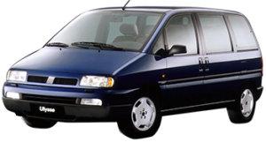 Fiat Ulysse Минивэн 220