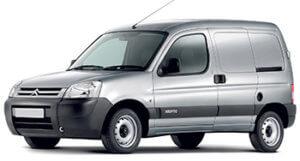 Citroën Berlingo Фургон M_