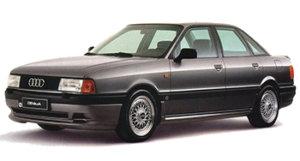 Audi 80 Седан 8C,B4